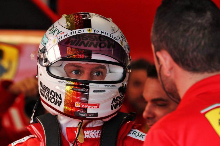 F1 | 不振の1年を過ごしたベッテルに元チームメイトのウエーバーが助言「専門家にアドバイスを求めるべき」