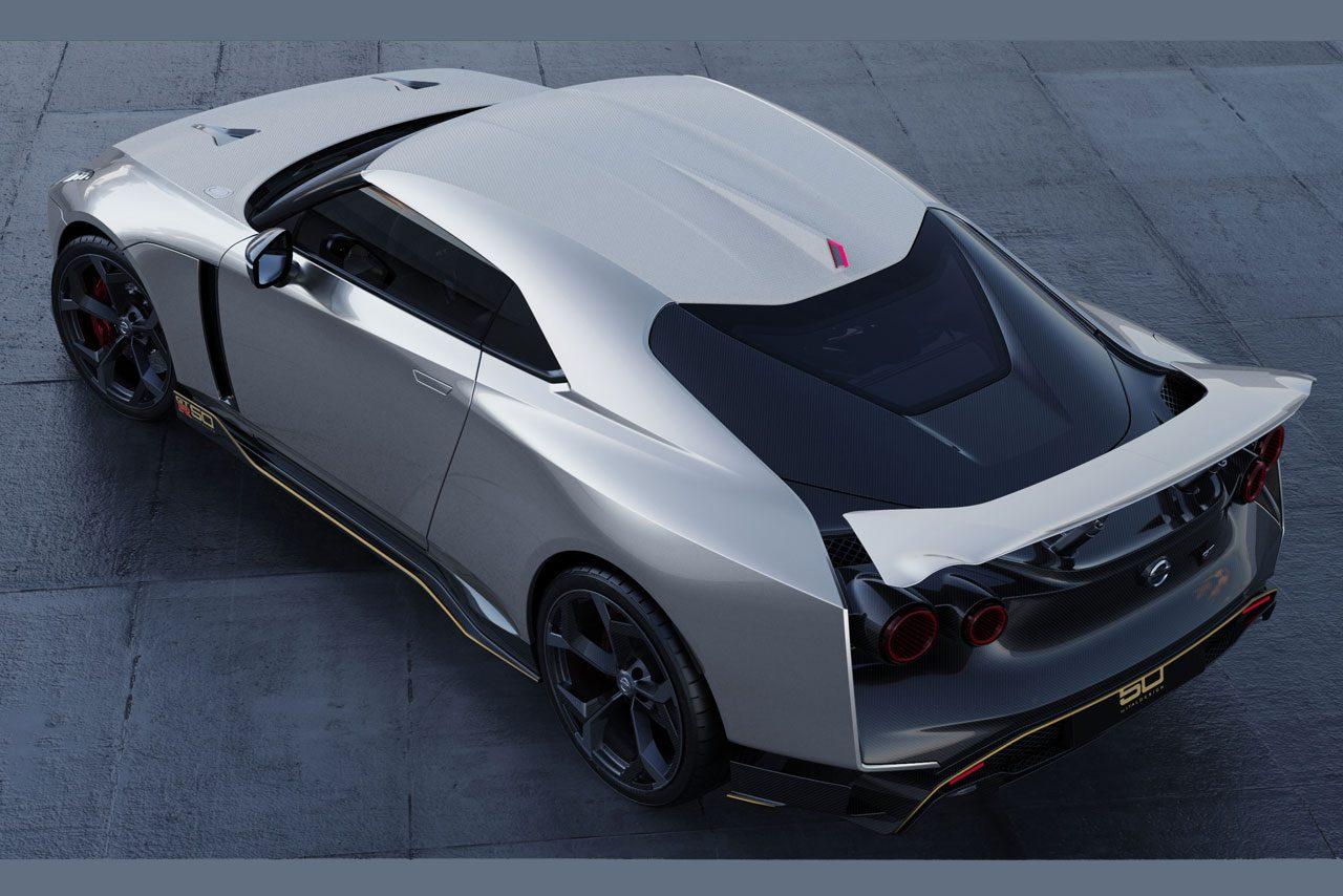 予約数残りわずか。ニッサン、世界限定50台の『GT-R』を2020年後半にデリバリー開始