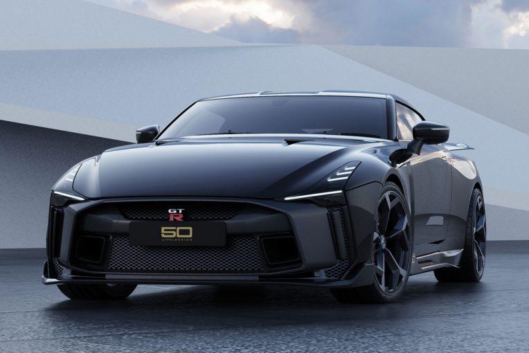 クルマ | 予約枠残りわずか。ニッサン、世界限定50台の『GT-R』を2020年後半にデリバリー開始
