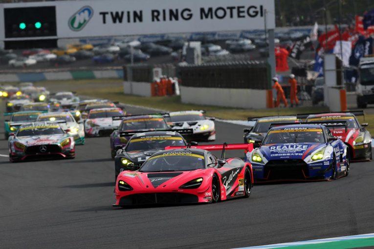 スーパーGT | スーパーGT:GT300の2020年参戦チームはほぼ確定か。柳田真孝も復帰!? 年末〜年明けの噂
