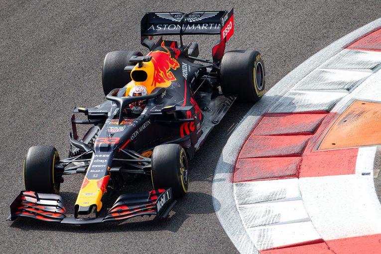 F1 | F1、2020年のカレンダー拡大にともないMGU-Kの上限を年間3基に変更