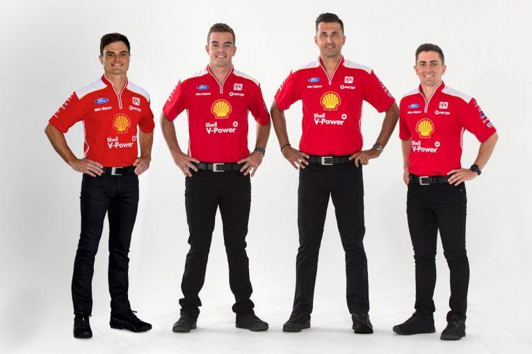 海外レース他 | オーストラリアスーパーカー:2020年に向けてトップチームが体制発表