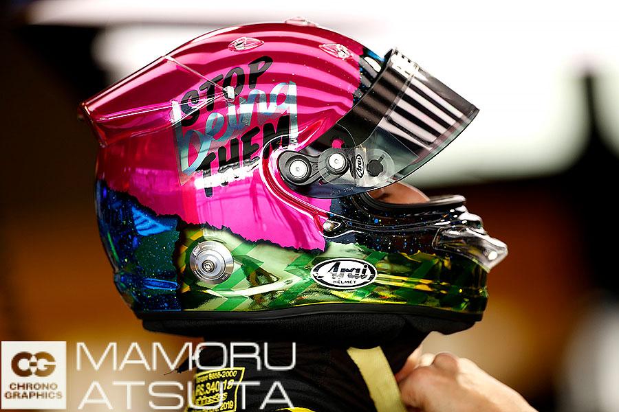 【ブログ】Shots!F1最終戦アブダビGP