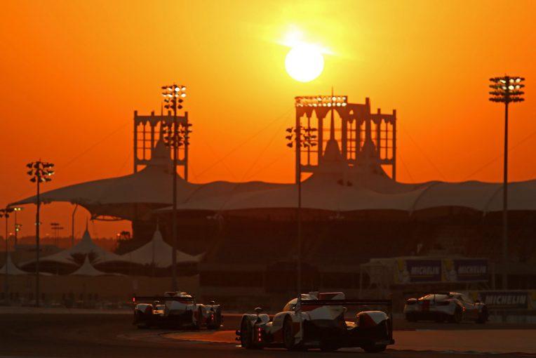 ル・マン/WEC | 「今回もライバルたちは速いはず」トヨタ、2019年を締めくくるWECバーレーンで表彰台の頂点目指す