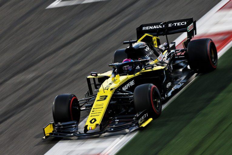 F1 | 悩めるルノーF1、テクニカルディレクターの離脱を発表。技術部門の大規模再編が続く