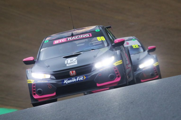 海外レース他 | BTCC:全30台参戦の2020年暫定エントリー発表。ホンダ、BMWが勢力拡大