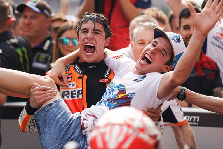 MotoGP | 人間臭さが際立った2019年。経験者が語る兄弟でタッグを組むメリット/ノブ青木の知って得するMotoGP