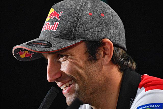 MotoGP:ヨハン・ザルコ、2020年はアヴィンティアから参戦。マシンは1年落ちのデスモセディチGP19