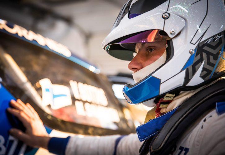 F1 | 【動画】バルテリ・ボッタスがポール・リカールでWRCマシンをドライブ
