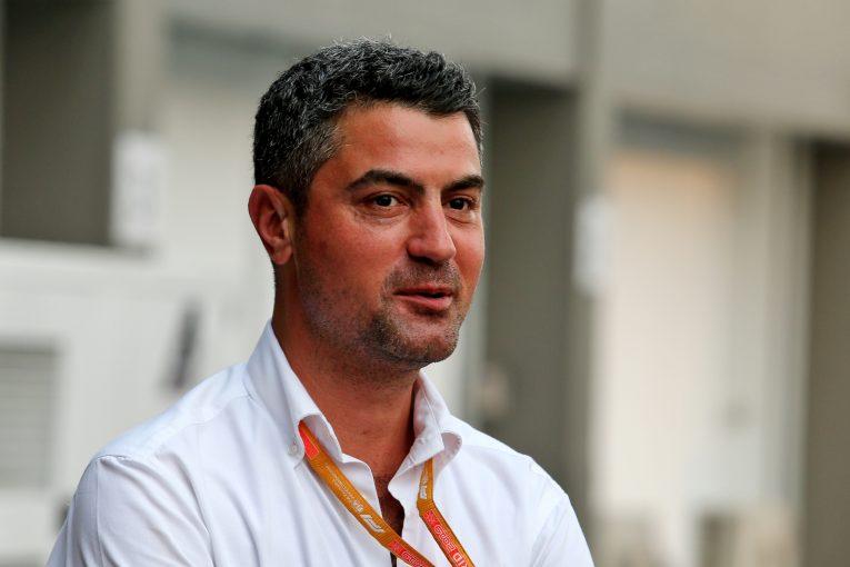 F1 | 故ホワイティングの後任レースディレクター「F1界全体の支えがなければこの大任を果たせなかった」