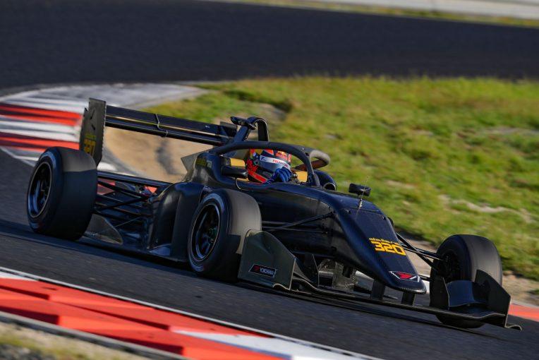国内レース他 | ヨコハマ、2020年始動のスーパーフォーミュラ・ライツに『ADVAN』レーシングタイヤを供給