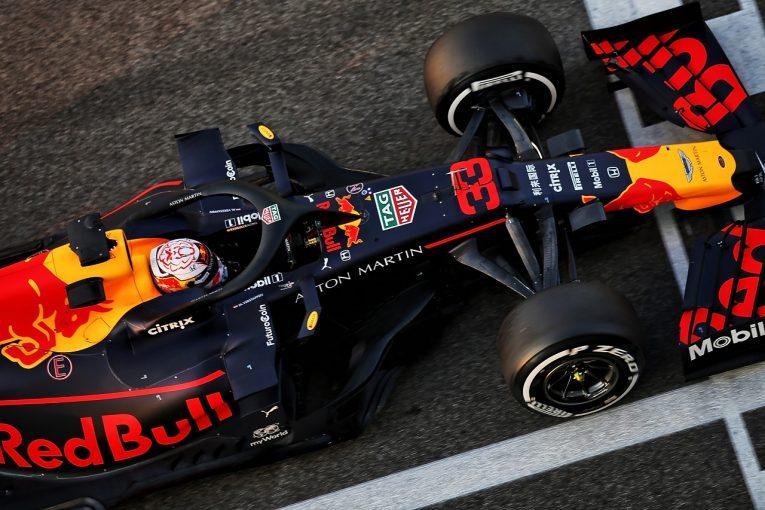 F1 | 2020年用F1新タイヤを全チームが拒否。投票の結果、2019年型の継続が決定