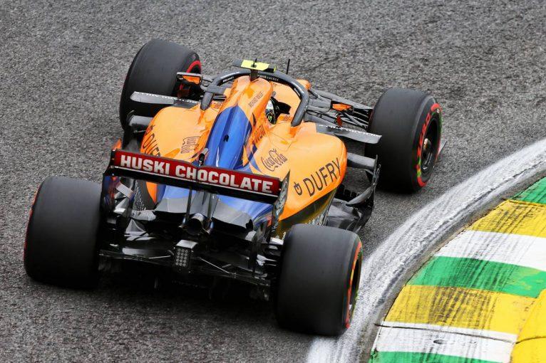 F1   マクラーレン躍進に貢献した空力部門責任者がハースF1に移籍か