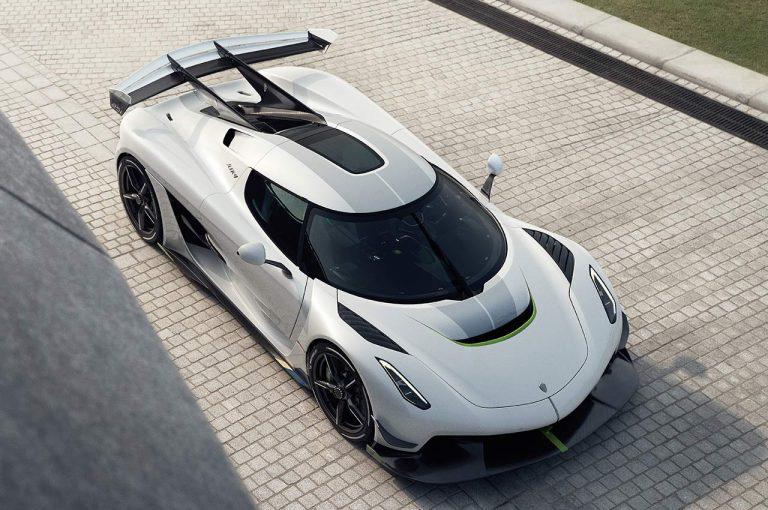 インフォメーション | 前ZOZO社長 前澤氏が購入予定の約3.5億円ケーニグセグも展示『SUPER GT AUCTION-TAS』プレビュー会を開催