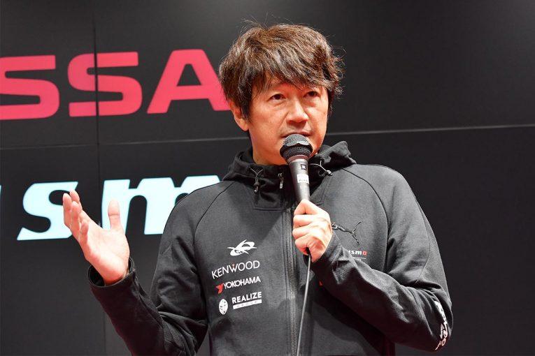 スーパーGT | 初のニュル挑戦、山下のSF初優勝。嬉しさと悔しさが残る2019年/KONDO Racing・近藤真彦監督インタビュー