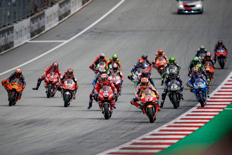 MotoGP | MotoGP:ロレンソ引退やザルコ残留により体制変わる2020年。暫定ライダーラインアップを更新