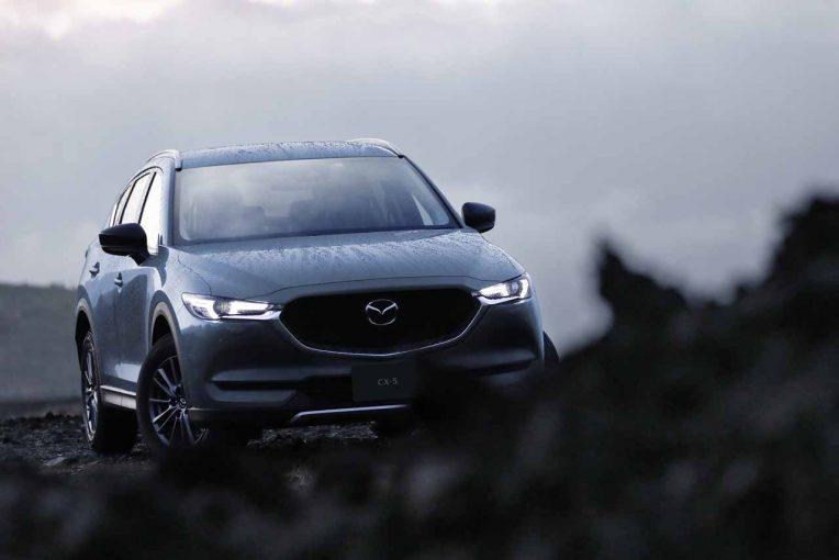 クルマ | マツダCX-5が悪路走破性強化など商品改良。ふたつの特別仕様車も設定し1月17日発売
