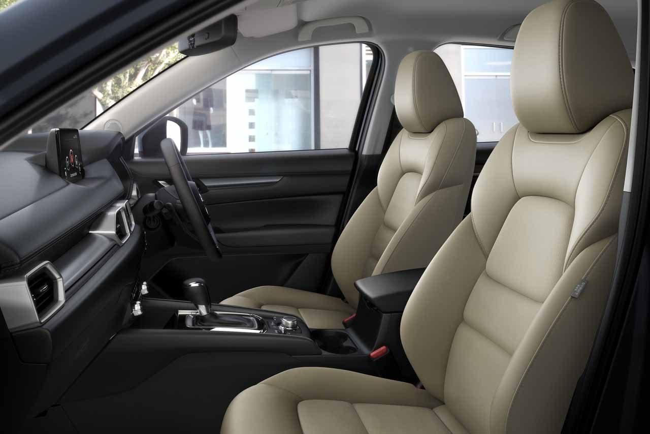 マツダCX-5が悪路走破性強化など商品改良。ふたつの特別仕様車も設定し1月17日発売