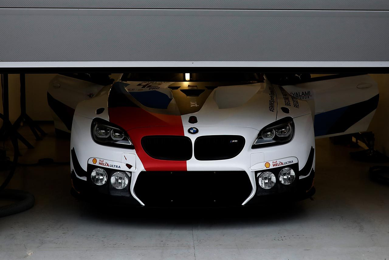 BMW Team Studie、2020年からBMW M6 GT3/M4 GT4のカスタマーサポートを実施へ