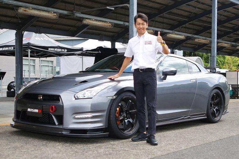 クルマ | 【動画】2013年型GT-R『クラブマン・レース・スペック』を2度のGT500王者柳田がインプレッション