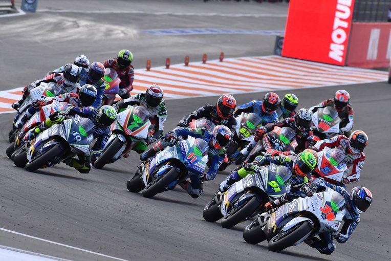 MotoGP | 電動バイクMotoEの2020年カレンダー正式発表。ル・マンに代わりバレンシアで2レース開催