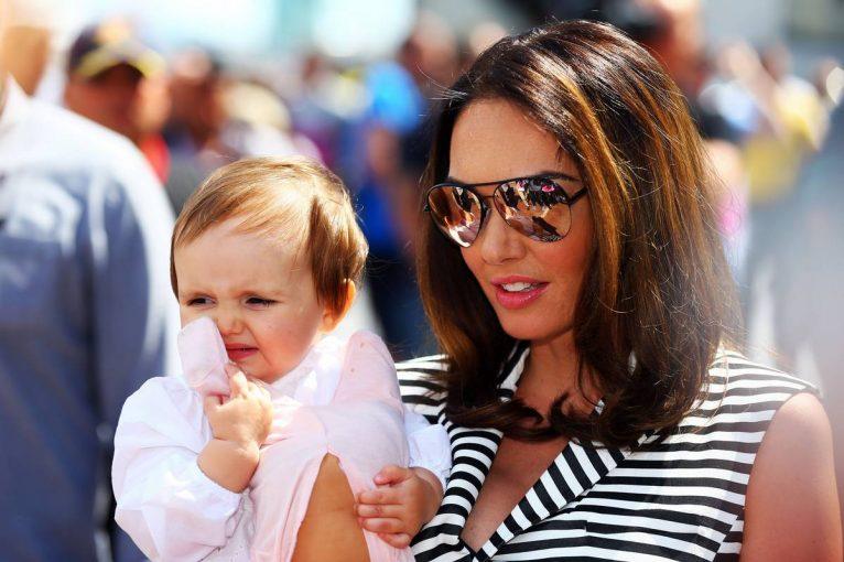 F1 | 元F1最高権威者バーニー・エクレストンの娘、約73億円相当の宝石類を盗まれる