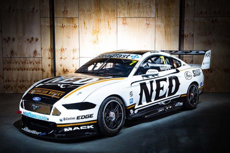 海外レース他 | オーストラリア:ニッサンからスイッチするケリー・レーシング、2020年のマシンカラーを披露