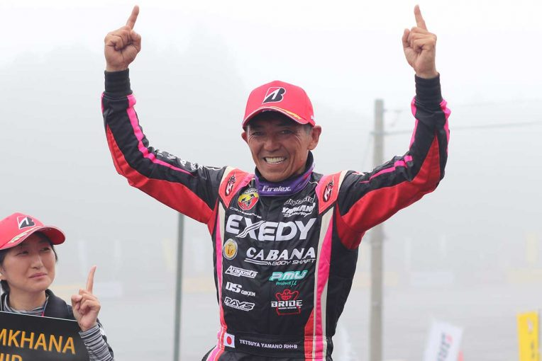 国内レース他   山野哲也、2020年東京オリンピック聖火ランナーに選定。7月6日に茨城県内を走る