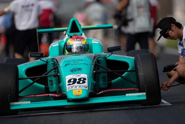 国内レース他 | GT300王者の高木真一率いるバイオニック・ジャック・レーシング、2020年FIA-F4のスカラシップを募集