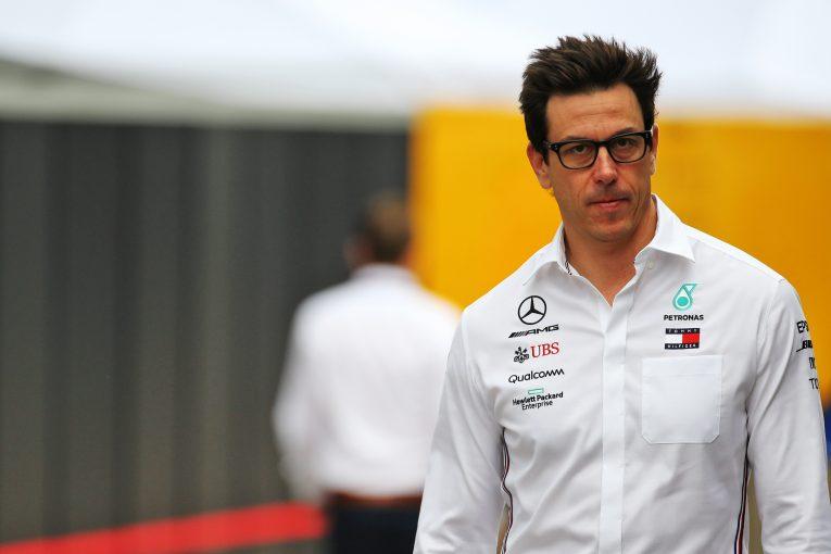 F1 | メルセデスF1代表、自身とチームの活動継続についてポジティブな見解