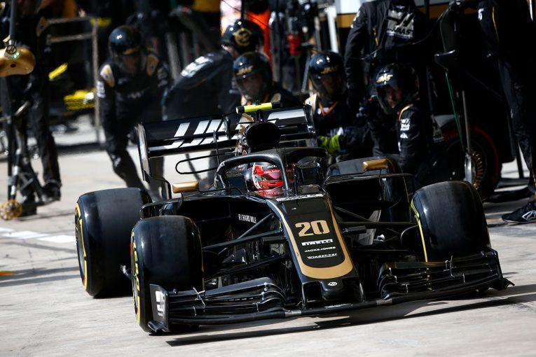 F1 | マグヌッセン、大苦戦のシーズンを過ごすも「いろいろな意味で状況はポジティブ」とハースF1を信頼