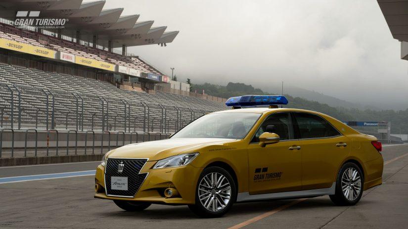 インフォメーション | フォードGTなど計7台とラグナ・セカを追加。グランツーリスモSPORTに12月アップデート配信