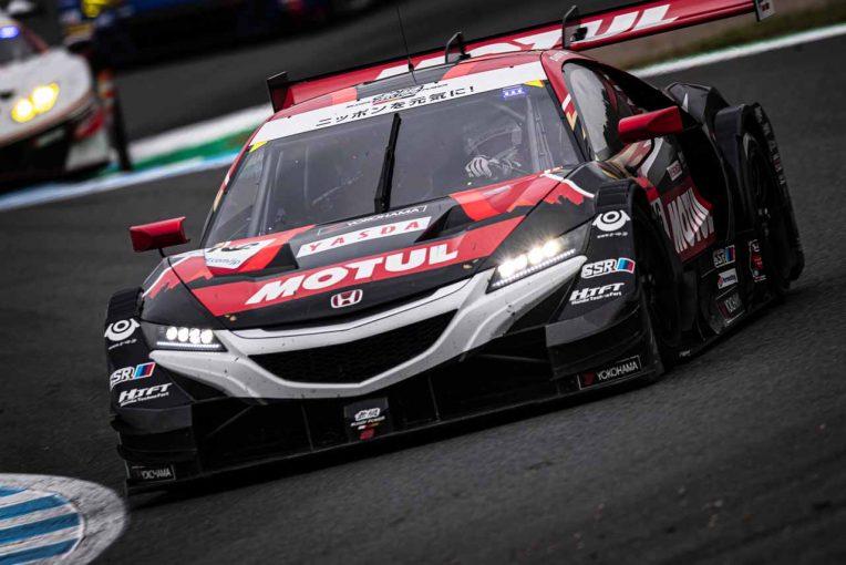 スーパーGT | 無限、東京オートサロンにレーシングカーや新型フィット、S660のカスタマイズモデルを出展