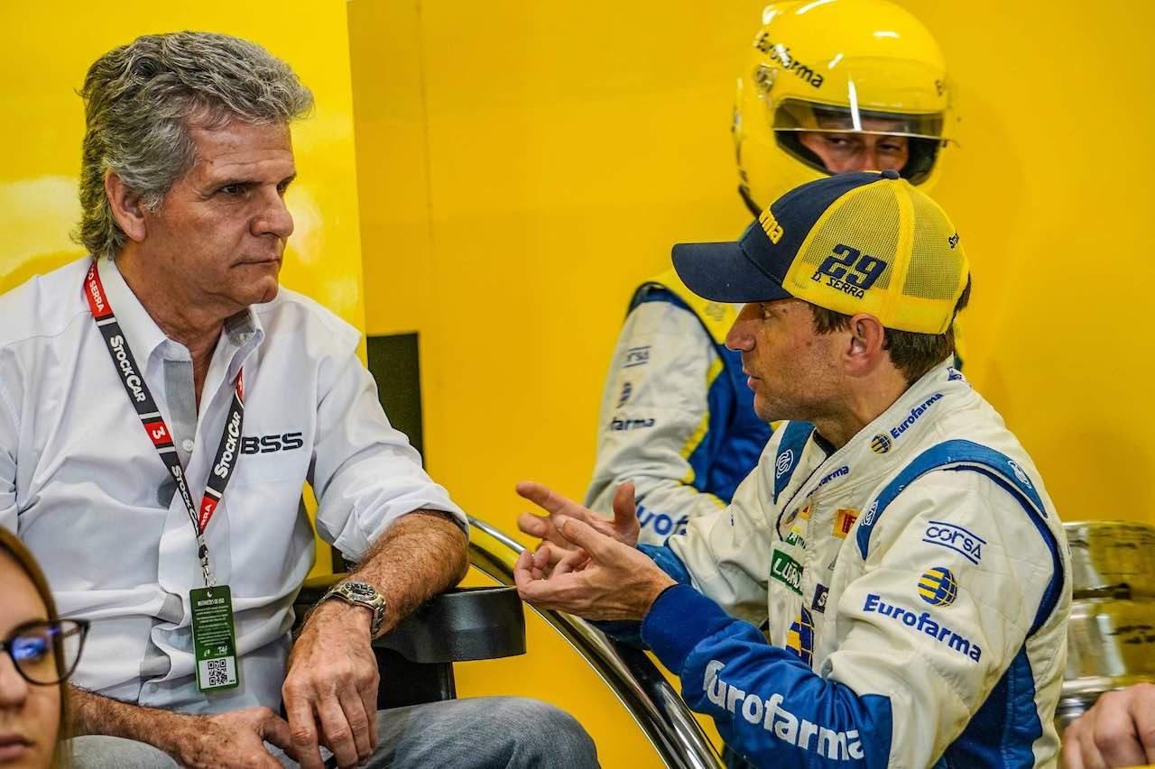 SCB最終戦:グランドフィナーレ2位表彰台のダニエル・セラが父チコ・セラに並ぶ3連覇達成