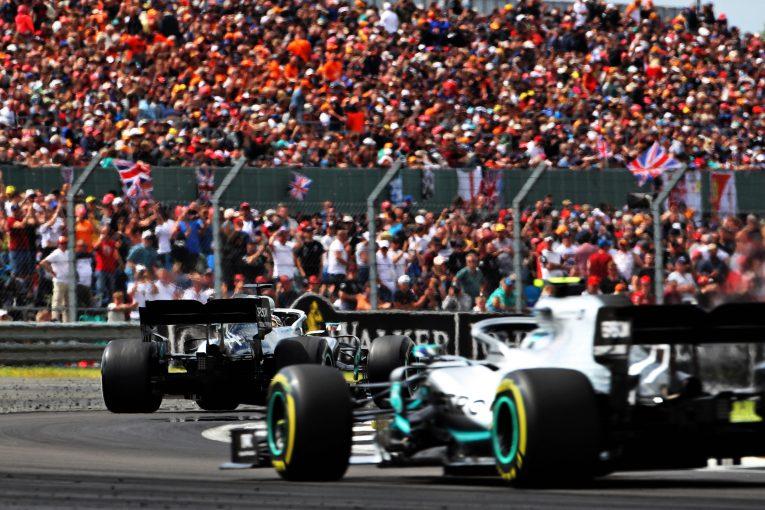 F1 | 2019年シーズンのF1観客数が発表に。2018年を超える416万4948人を動員