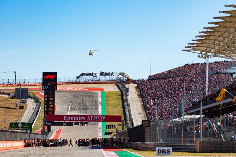 F1 | F1マイアミGPの開催可否が最終段階に。「来月中には決定されるだろう」とF1 CEO