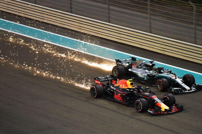 F1 | プレッシャーもプラスに。レッドブル・ホンダにはタイトル争いの準備ができている/海外ジャーナリストF1特別コラム