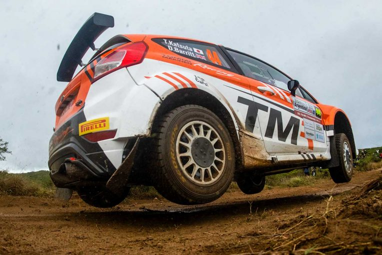 ラリー/WRC | WRC:2021年導入のコントロールタイヤはピレリが供給。ミシュランの独占終わる