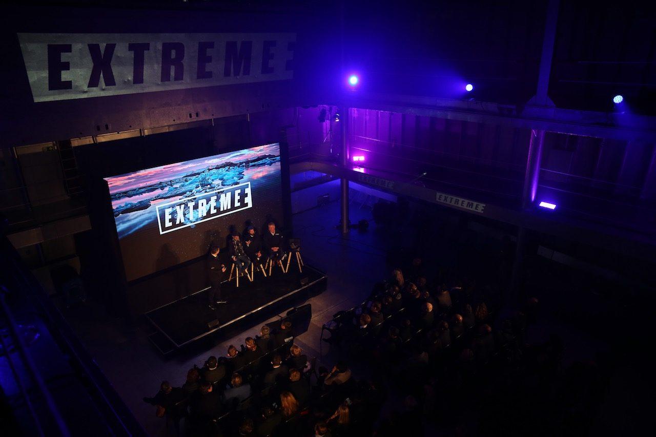 新電動SUVシリーズ『Extreme E』、全5戦による2021年初年度カレンダー発表