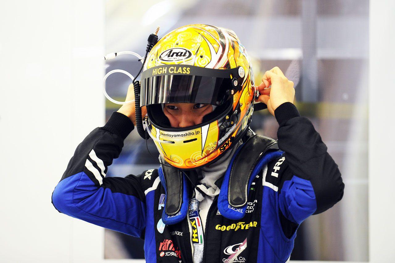 WEC:バーレーン初走行の山下健太、8時間レースの約半分を担当し「さすがに少し疲れました」