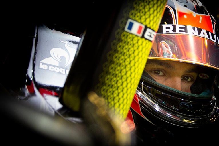 F1 | 2020年にF1復帰を果たすオコン、メルセデスのシートを逃したことへの落胆はなく「ほっとしている」と語る