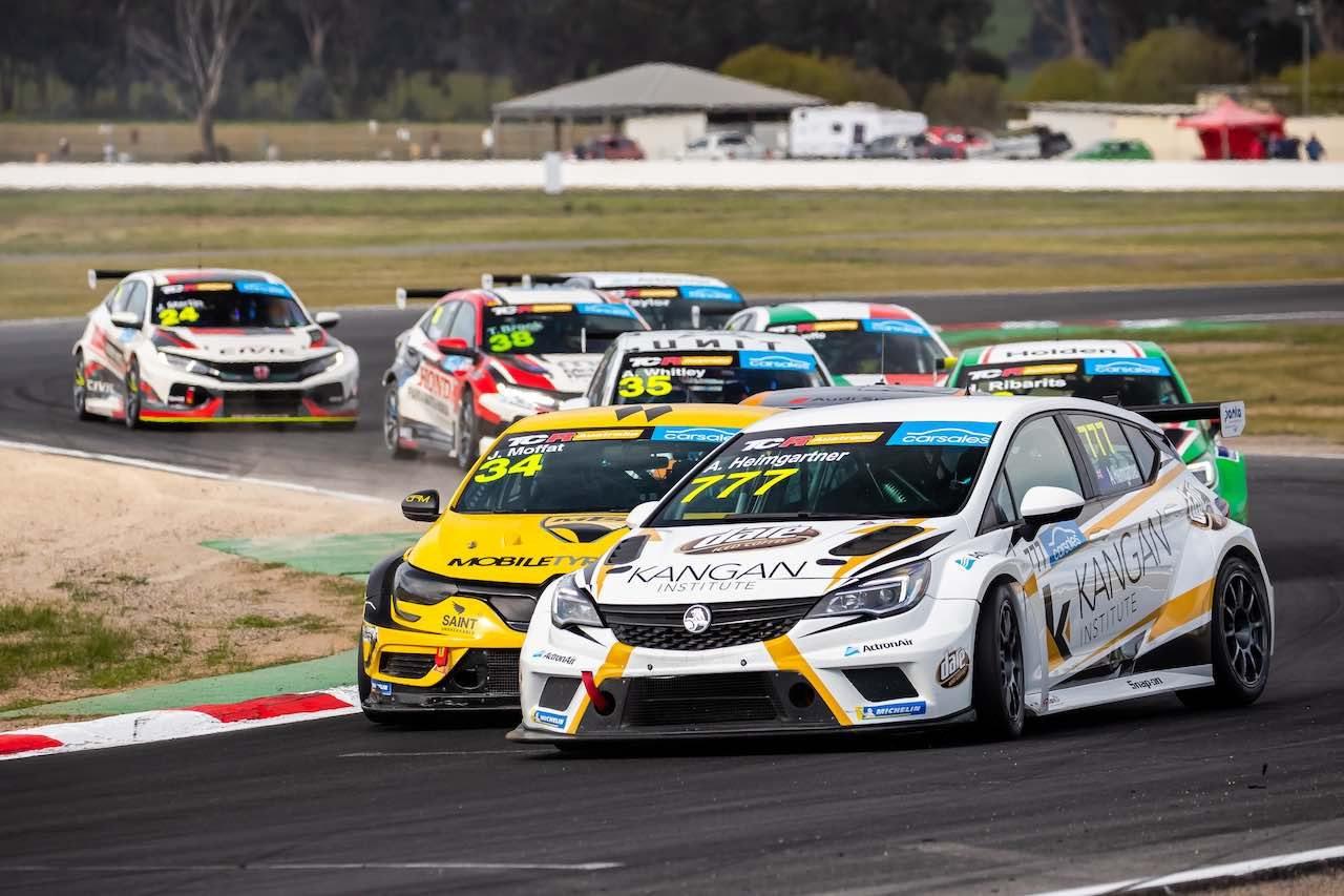 TCRオーストラリア:ケリー・レーシング、2020年を前に撤退を発表。フォードとのVASCに集中