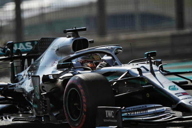 F1 | メルセデスF1テクニカルディレクター「成功の秘訣はタイヤをうまく使えるマシンを作ったこと」