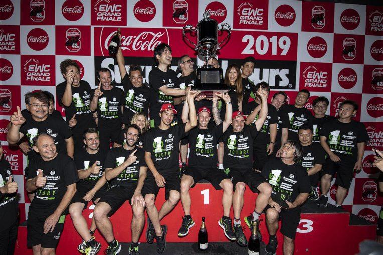 MotoGP   激闘続いた全日本ロードに赤旗で混乱した鈴鹿8耐……。歴史に残る2019年二輪レース5選