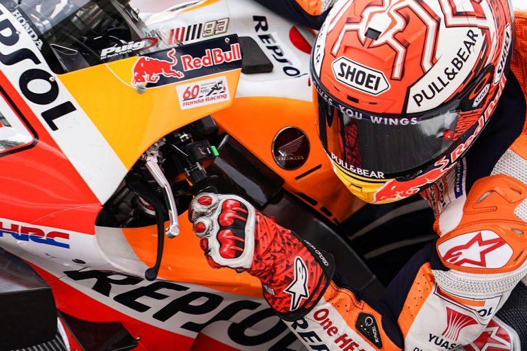 MotoGP | バイクカテゴリでもっとも注目された写真はあの転倒シーン/2019年2輪フォトアクセスランキング