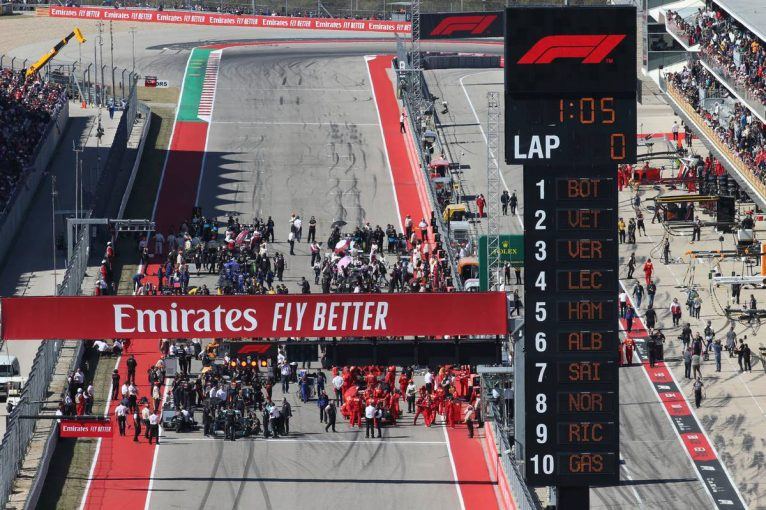 F1 | F1マイアミGPへの反対続く。利益見積りは約463億円も「経済効果をもたらすことはない」と一蹴