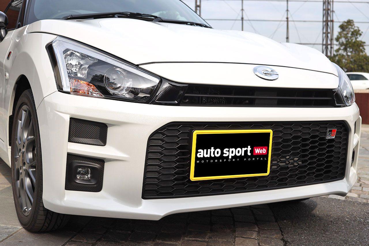 """軽オープンスポーツのトヨタ・コペンGR SPORTはレジャーもこなせる日常の""""相棒""""になるか/市販車試乗レポート"""
