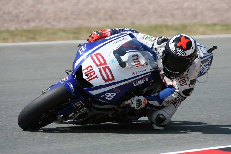 MotoGP | 通算5度のタイトルホルダー、ホルヘ・ロレンソがMotoGPで走り続けた18年/(2)最多ポイント数で初タイトルを獲得