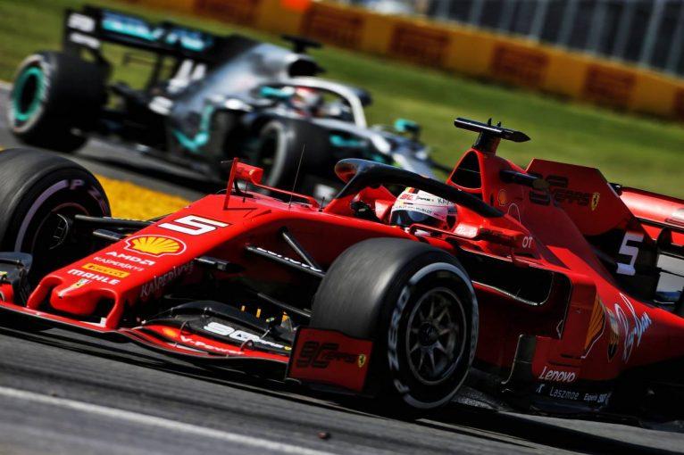 F1   知っておきたいF1専門用語:マシンメカニズム編(2)
