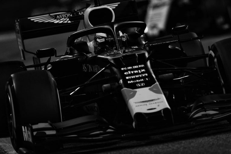 F1 | レッドブル・ホンダ『シーズン5勝』叶わず。原因はフロントウイングの解釈ミス【2019年F1反省会(1)/尾張正博編】